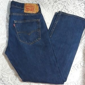 Levi Strauss Men's Pants
